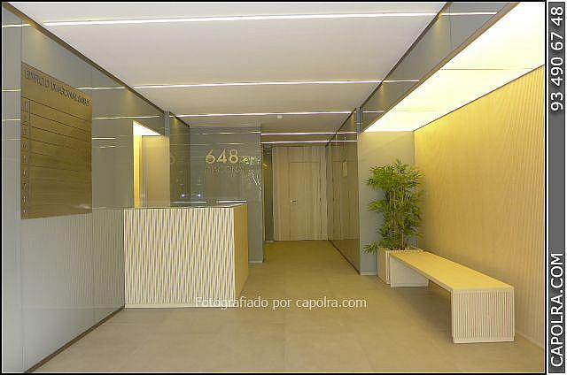 Imagen sin descripción - Oficina en alquiler en Les corts en Barcelona - 329758104