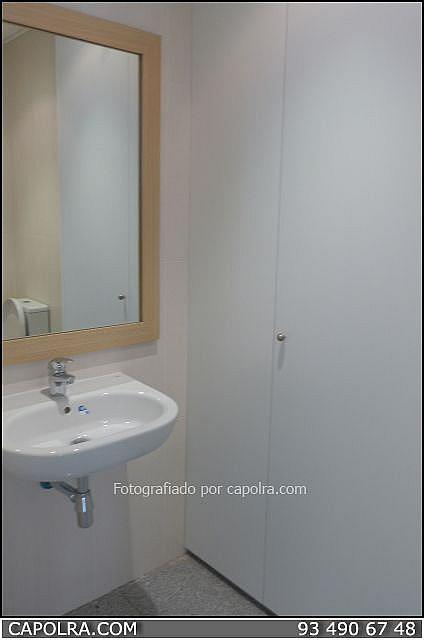 Imagen sin descripción - Oficina en alquiler en Les corts en Barcelona - 329758110