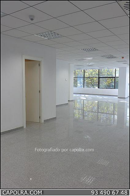 Imagen sin descripción - Oficina en alquiler en Les corts en Barcelona - 329758125