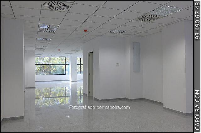 Imagen sin descripción - Oficina en alquiler en Les corts en Barcelona - 329758137