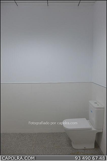 Imagen sin descripción - Oficina en alquiler en Les corts en Barcelona - 329758155