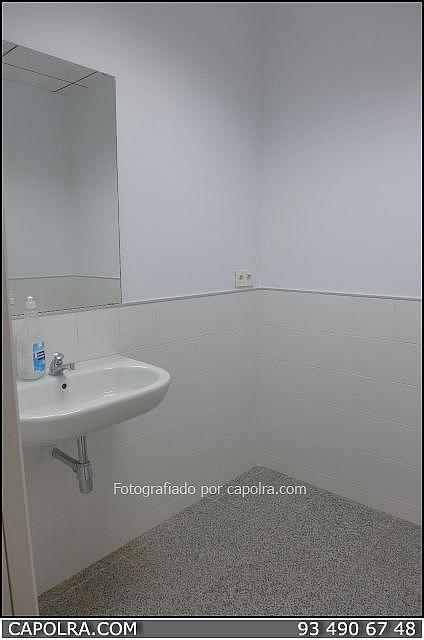 Imagen sin descripción - Oficina en alquiler en Les corts en Barcelona - 329758158