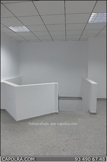 Imagen sin descripción - Oficina en alquiler en Les corts en Barcelona - 329758170
