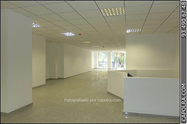 Imagen sin descripción - Oficina en alquiler en Les corts en Barcelona - 329758173