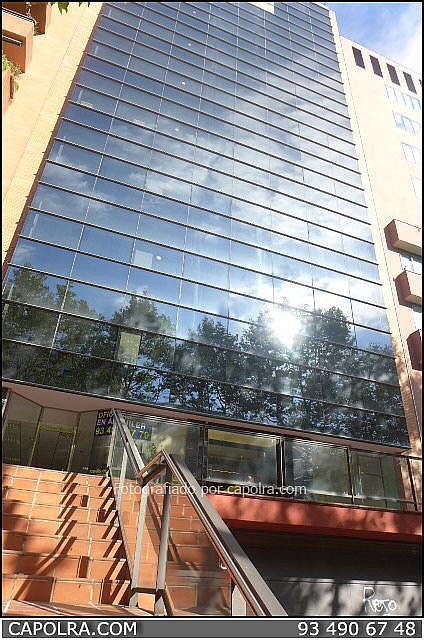 Imagen sin descripción - Oficina en alquiler en Les corts en Barcelona - 330314440