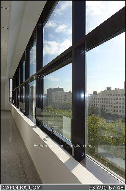 Imagen sin descripción - Oficina en alquiler en Les corts en Barcelona - 330314461