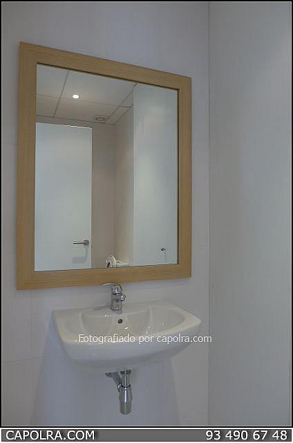 Imagen sin descripción - Oficina en alquiler en Les corts en Barcelona - 330314470