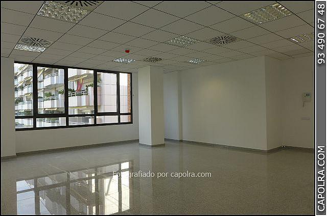 Imagen sin descripción - Oficina en alquiler en Les corts en Barcelona - 330314482