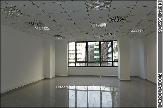 Imagen sin descripción - Oficina en alquiler en Les corts en Barcelona - 330314521