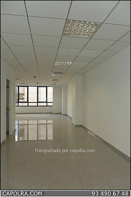 Imagen sin descripción - Oficina en alquiler en Les corts en Barcelona - 330314551