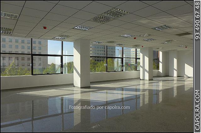 Imagen sin descripción - Oficina en alquiler en Les corts en Barcelona - 330314554