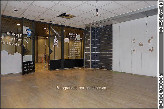 Imagen sin descripción - Local comercial en alquiler en Les corts en Barcelona - 378572803