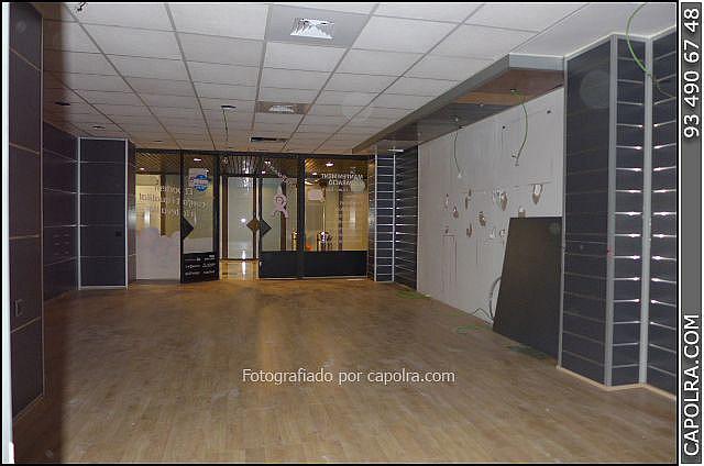 Imagen sin descripción - Local comercial en alquiler en Les corts en Barcelona - 378572806