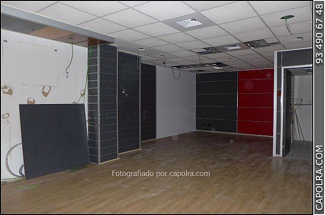 Imagen sin descripción - Local comercial en alquiler en Les corts en Barcelona - 378572809
