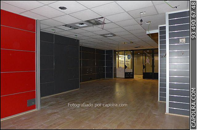Imagen sin descripción - Local comercial en alquiler en Les corts en Barcelona - 378572812