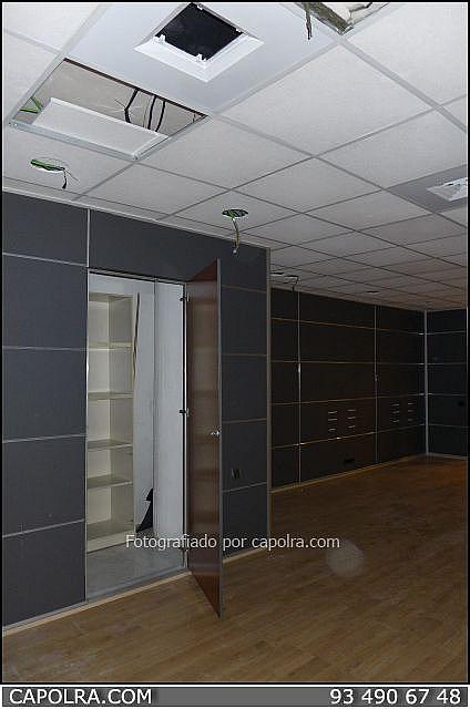 Imagen sin descripción - Local comercial en alquiler en Les corts en Barcelona - 378572818