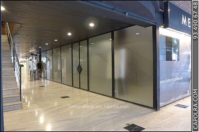 Imagen sin descripción - Local comercial en alquiler en Les corts en Barcelona - 378572827