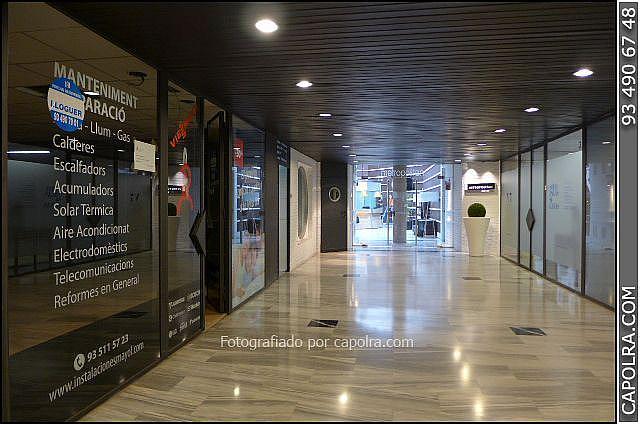 Imagen sin descripción - Local comercial en alquiler en Les corts en Barcelona - 378572833