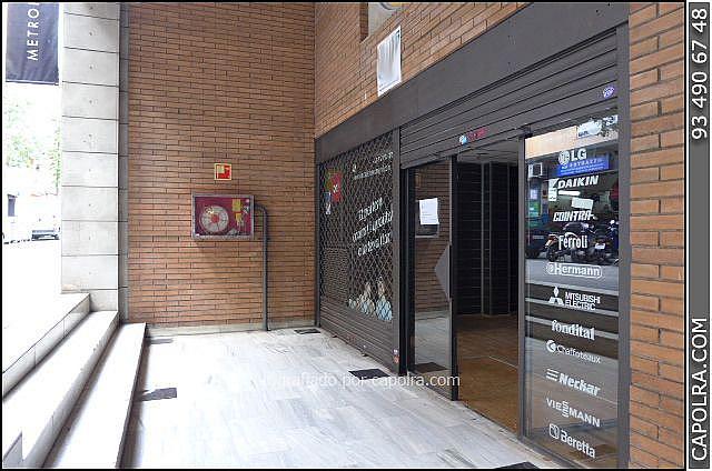Imagen sin descripción - Local comercial en alquiler en Les corts en Barcelona - 378572872