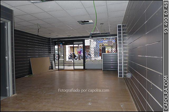 Imagen sin descripción - Local comercial en alquiler en Les corts en Barcelona - 378572878
