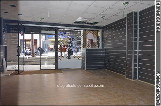 Imagen sin descripción - Local comercial en alquiler en Les corts en Barcelona - 378572881