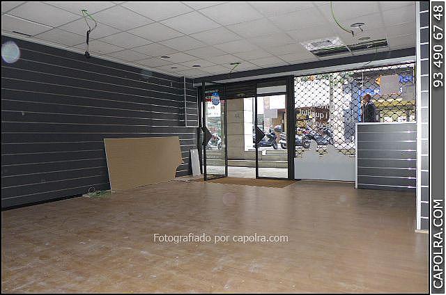 Imagen sin descripción - Local comercial en alquiler en Les corts en Barcelona - 378572884