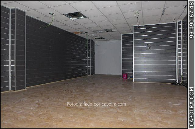 Imagen sin descripción - Local comercial en alquiler en Les corts en Barcelona - 378572887