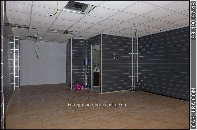 Imagen sin descripción - Local comercial en alquiler en Les corts en Barcelona - 378572890