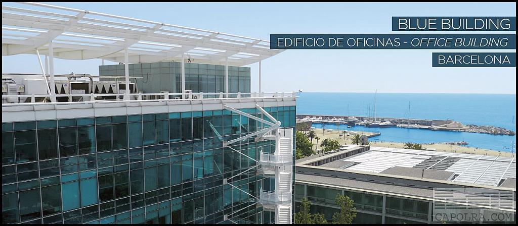 Imagen sin descripción - Oficina en alquiler en Sant martí en Barcelona - 330637365