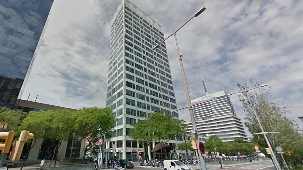 Imagen sin descripción - Oficina en alquiler en Sants-montjuïc en Barcelona - 333232782