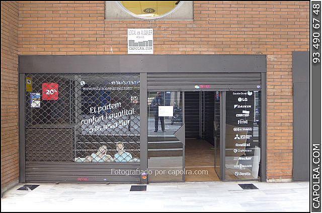 Imagen sin descripción - Oficina en alquiler en Les corts en Barcelona - 331158611