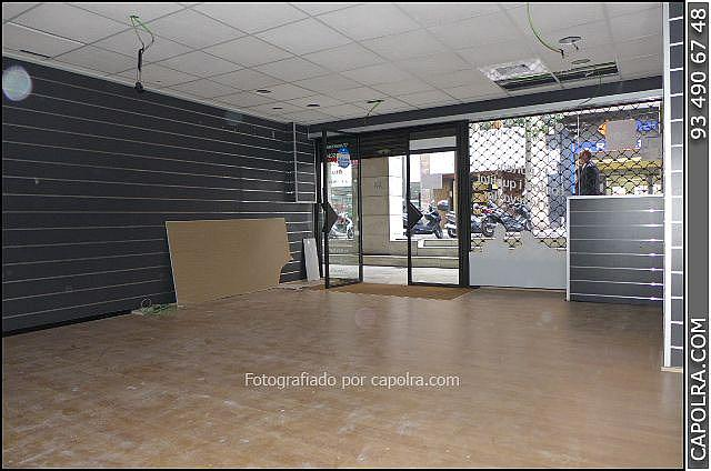 Imagen sin descripción - Oficina en alquiler en Les corts en Barcelona - 331158620