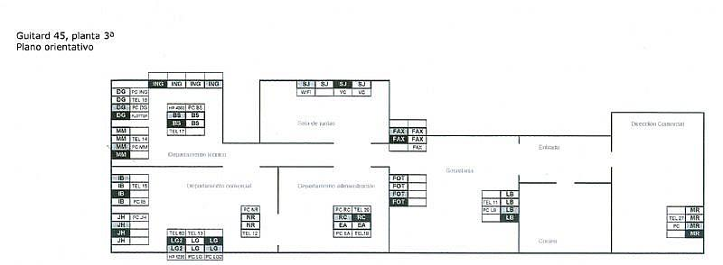 Imagen sin descripción - Oficina en alquiler en Les corts en Barcelona - 220371048