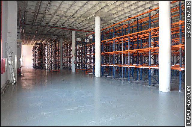 Imagen sin descripción - Nave en alquiler en Zona Franca- Port en Barcelona - 220369704