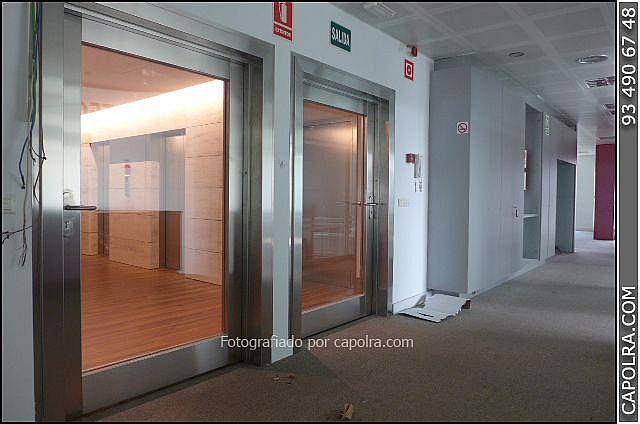 Imagen sin descripción - Oficina en alquiler en El Poble Sec-Montjuïc en Barcelona - 220369896