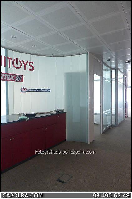 Imagen sin descripción - Oficina en alquiler en El Poble Sec-Montjuïc en Barcelona - 220369899