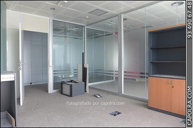 Imagen sin descripción - Oficina en alquiler en El Poble Sec-Montjuïc en Barcelona - 220369902