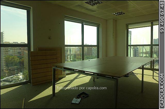 Imagen sin descripción - Oficina en alquiler en El Poble Sec-Montjuïc en Barcelona - 220369911
