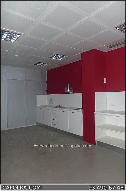 Imagen sin descripción - Oficina en alquiler en El Poble Sec-Montjuïc en Barcelona - 220369920