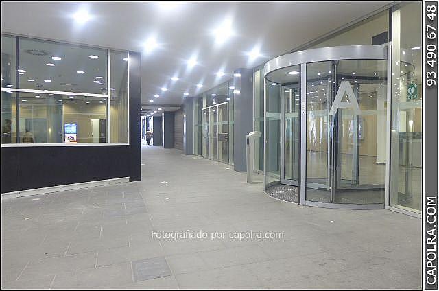 Imagen sin descripción - Oficina en alquiler en Sant martí en Barcelona - 222811846