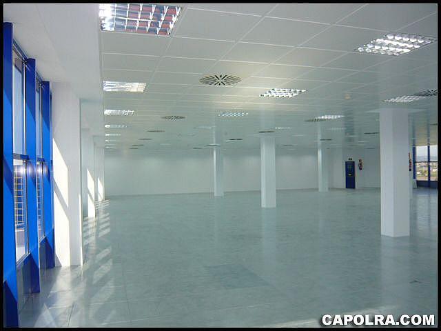 Imagen sin descripción - Oficina en alquiler en Prat de Llobregat, El - 220380774