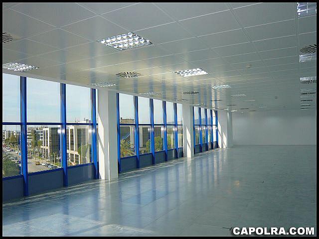 Imagen sin descripción - Oficina en alquiler en Prat de Llobregat, El - 220380780