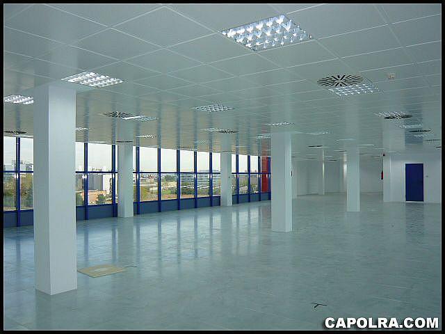 Imagen sin descripción - Oficina en alquiler en Prat de Llobregat, El - 220380789
