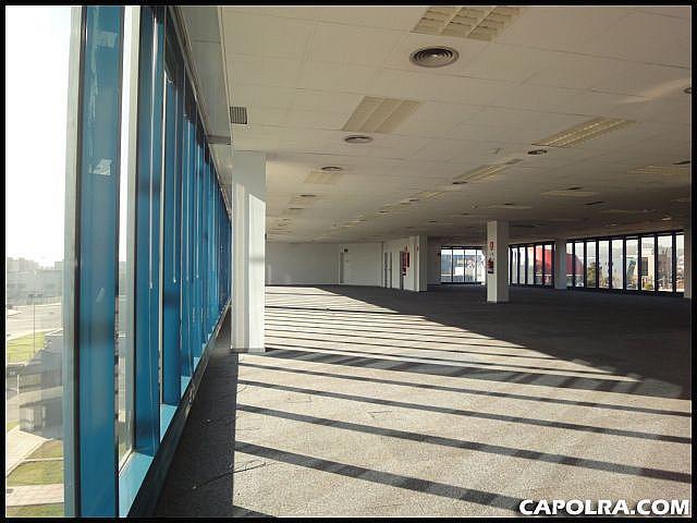 Imagen sin descripción - Oficina en alquiler en Prat de Llobregat, El - 220380843
