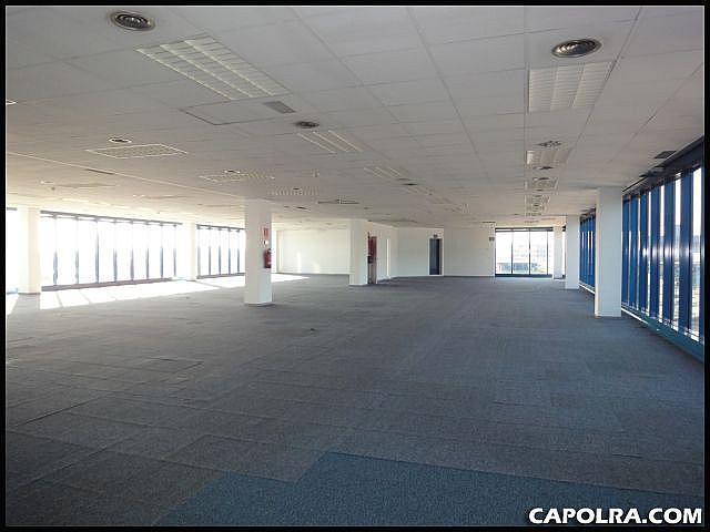 Imagen sin descripción - Oficina en alquiler en Prat de Llobregat, El - 220380846