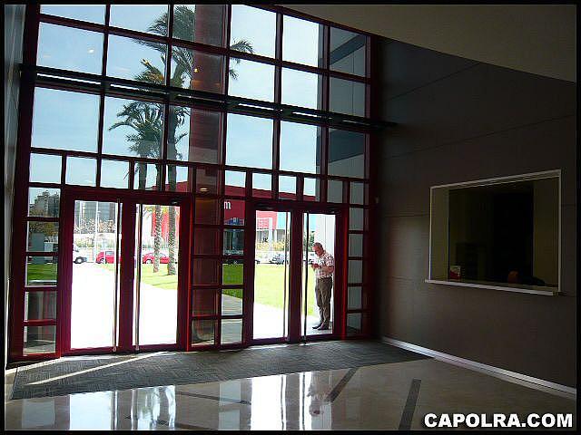 Imagen sin descripción - Oficina en alquiler en Prat de Llobregat, El - 220380861