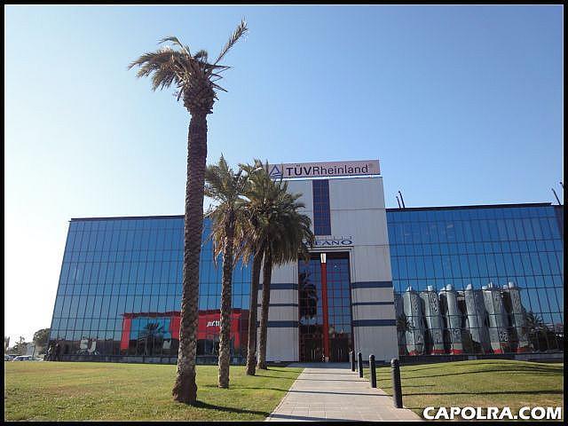 Imagen sin descripción - Oficina en alquiler en Prat de Llobregat, El - 220380864