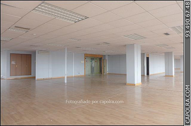Imagen sin descripción - Oficina en alquiler en Sant Joan Despí - 220380195