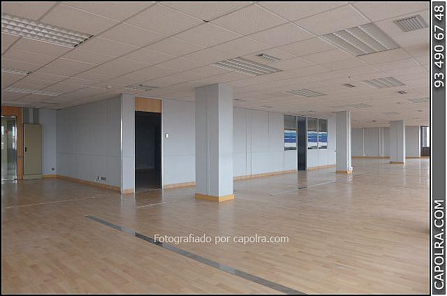 Imagen sin descripción - Oficina en alquiler en Sant Joan Despí - 220380198