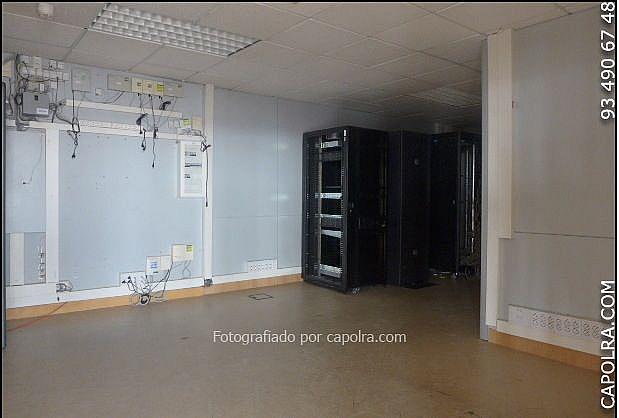 Imagen sin descripción - Oficina en alquiler en Sant Joan Despí - 220380216